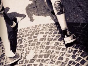 Street21 – Trilogie zur Strassenfotografie