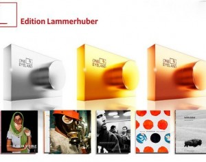 Edition Lammerhuber als PHOTOGRAPHY BOOK PUBLISHER OF THE YEAR 2014 ausgezeichnet